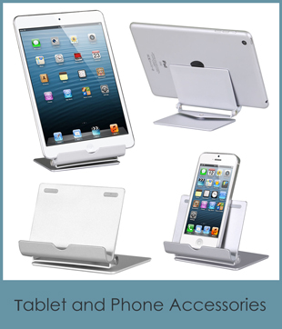 Tablet and Phones